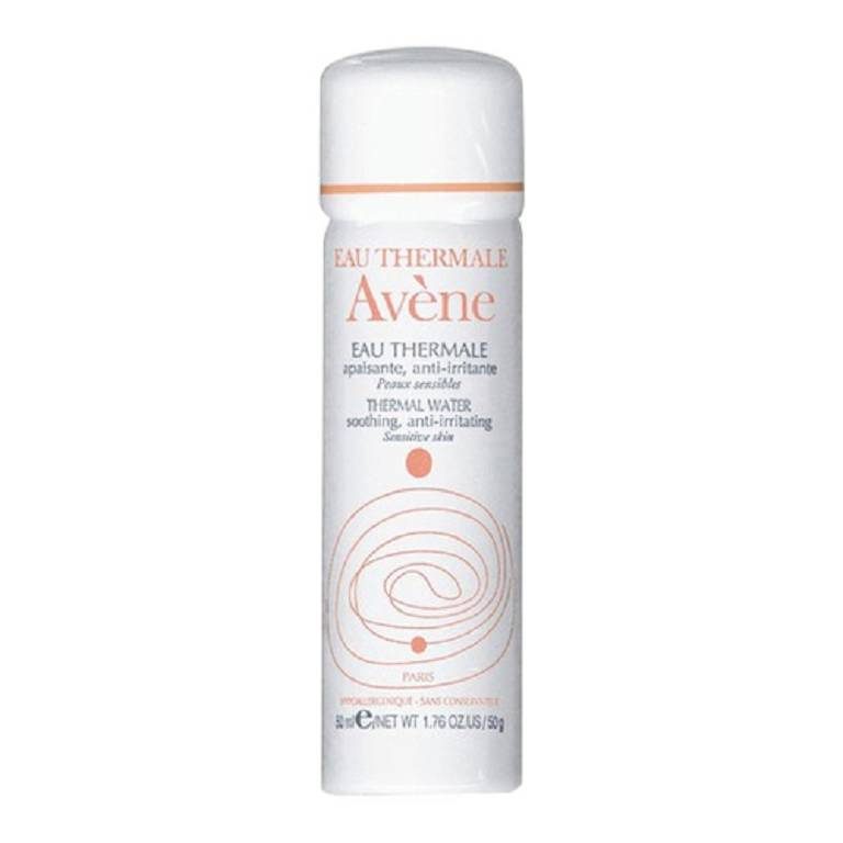 AVENE Acqua Termale spray 50ml