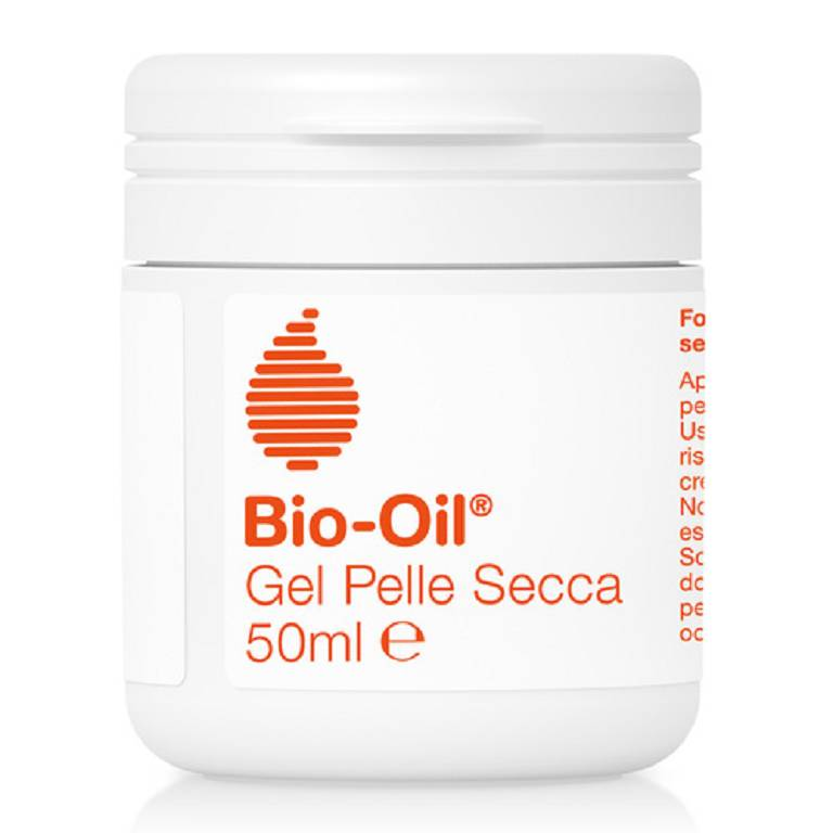 BIO OIL GEL PELLE SECCA 50ML