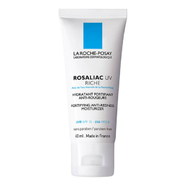 ROSALIAC UV RICHE SPF15 40ML