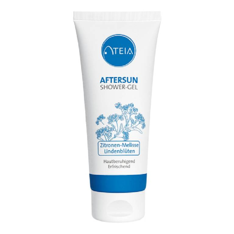 ATEIA AFTERSUN SHOWER-GEL200ML